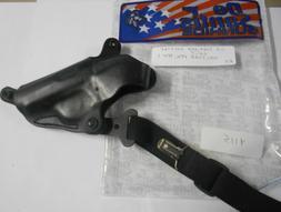 Desantis 11H Slant Shoulder Holster Only For Walther PPK PPK