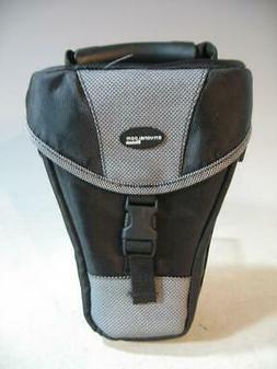 Amvona Camera Holster With Adjustable Shoulder Strap - NEW #