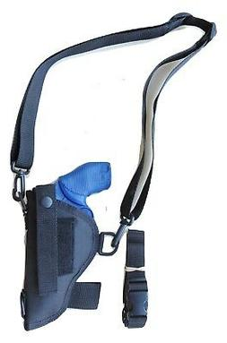 Bandolier Shoulder Holster for Glock 19, 23, 32 & 38 and sim