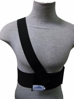 Bluestone Belly Band Concealed Shoulder System for Glock, S&