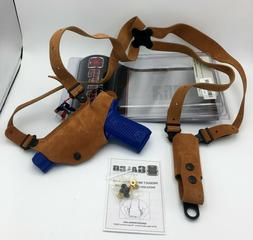 Galco Classic Lite Shoulder System for Ruger P90, P85, P89,