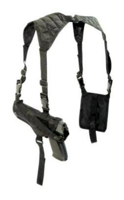 cshb shoulder holster with adjustable side straps