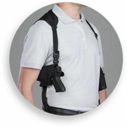 deluxe shoulder holster