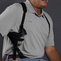 gun holster shoulder millennium pro 145 3
