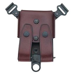 Galco Jackass Ammo Carrier For System - Ambidextrous - Havan