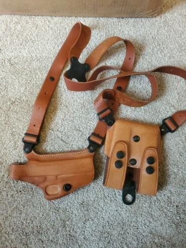 1911 3 5 shoulder holster left hand