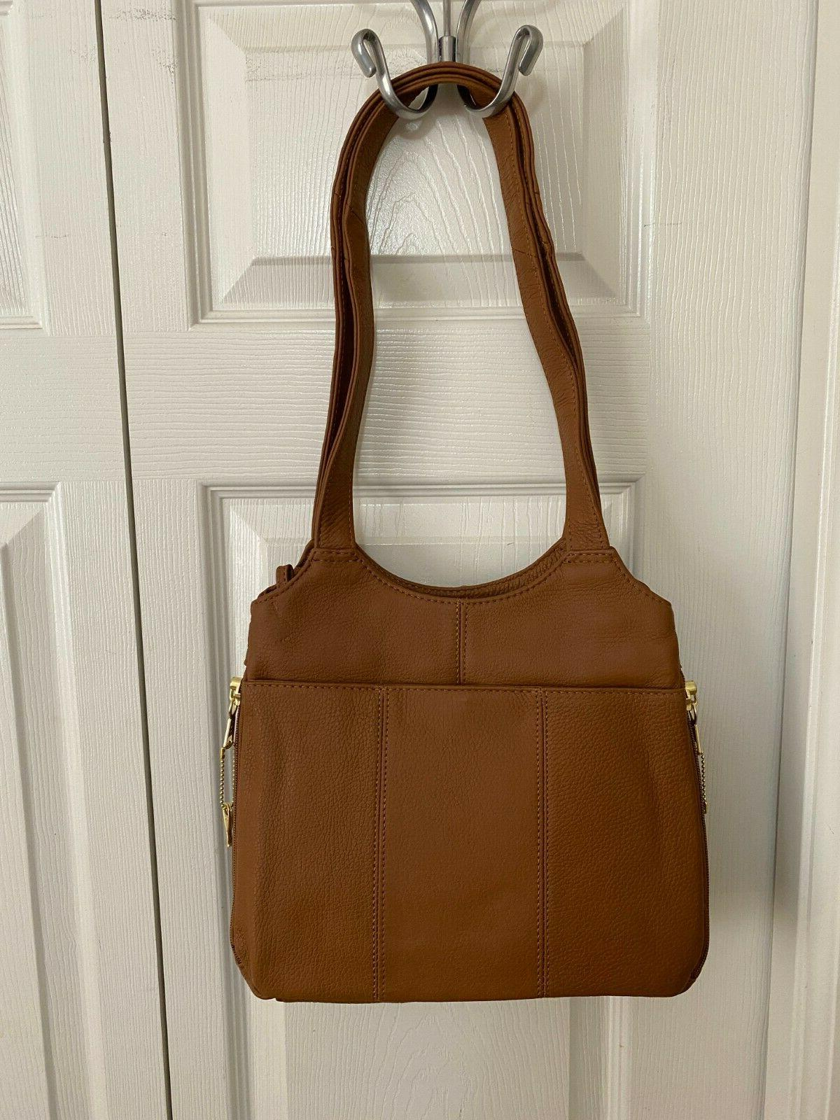 Roma Leathers RIGHT or Lock/Key Carry