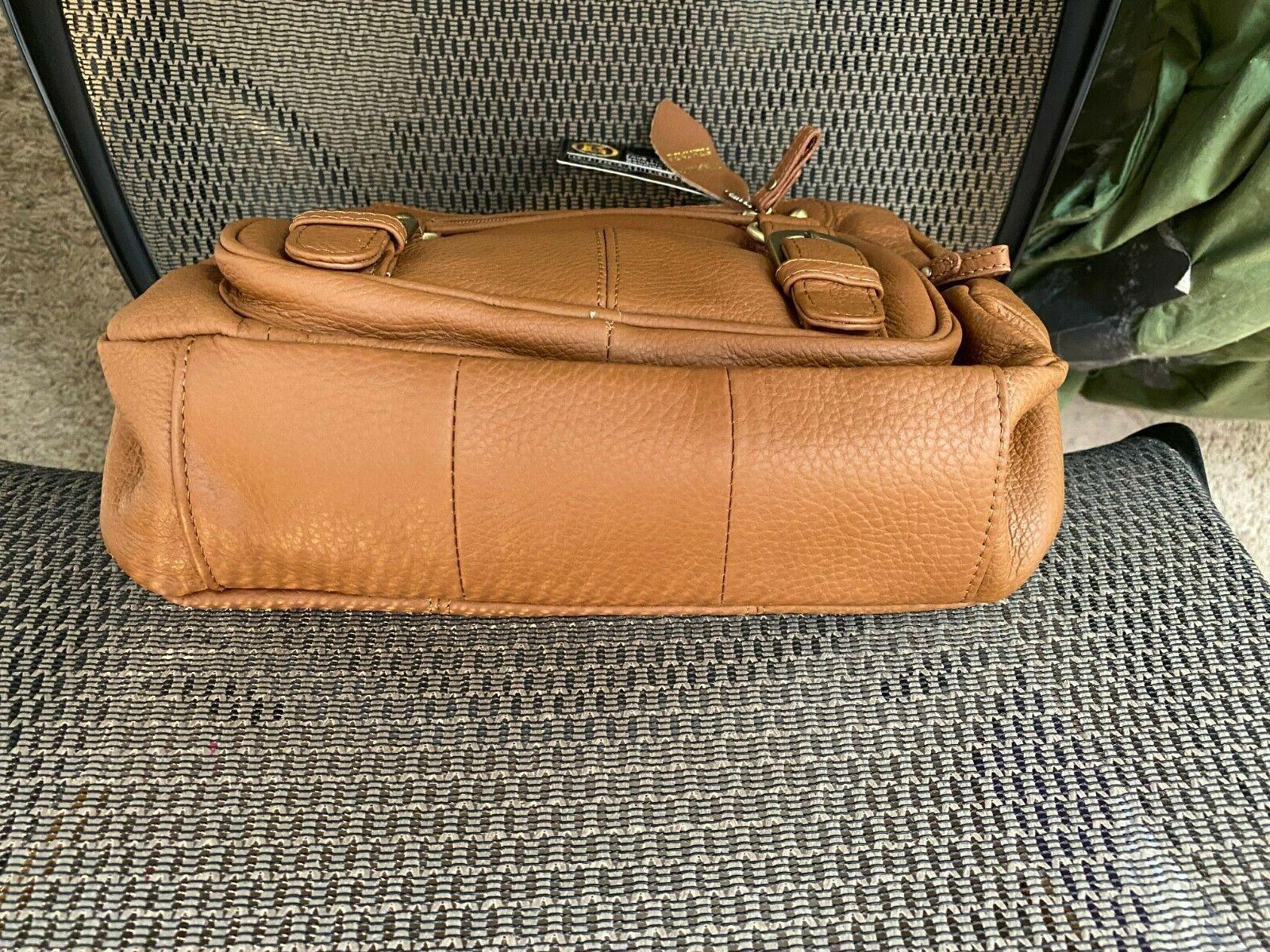 Roma Leathers #7096 or Carry