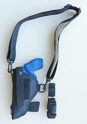 bandolier field shoulder holster
