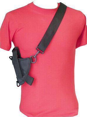 bandolier shoulder holster for 2 2 5