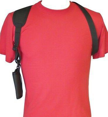 cell phone shoulder holster fits samsung s8