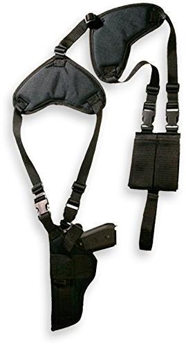 deluxe shoulder harness