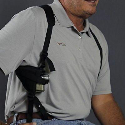 gun holster shoulder th9c compact pistol 1