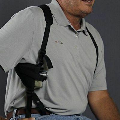 gun holster shoulder pt 25 2 4