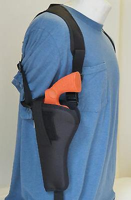 Gun Shoulder Holster Ruger New with 6 BBL