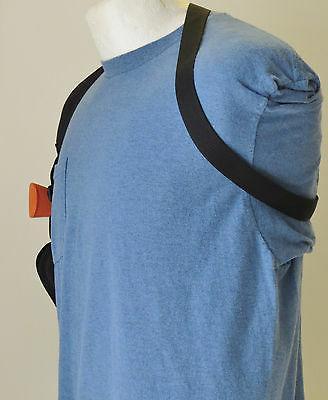 Gun Shoulder for Ruger New