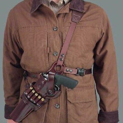 kodiak shoulder holster