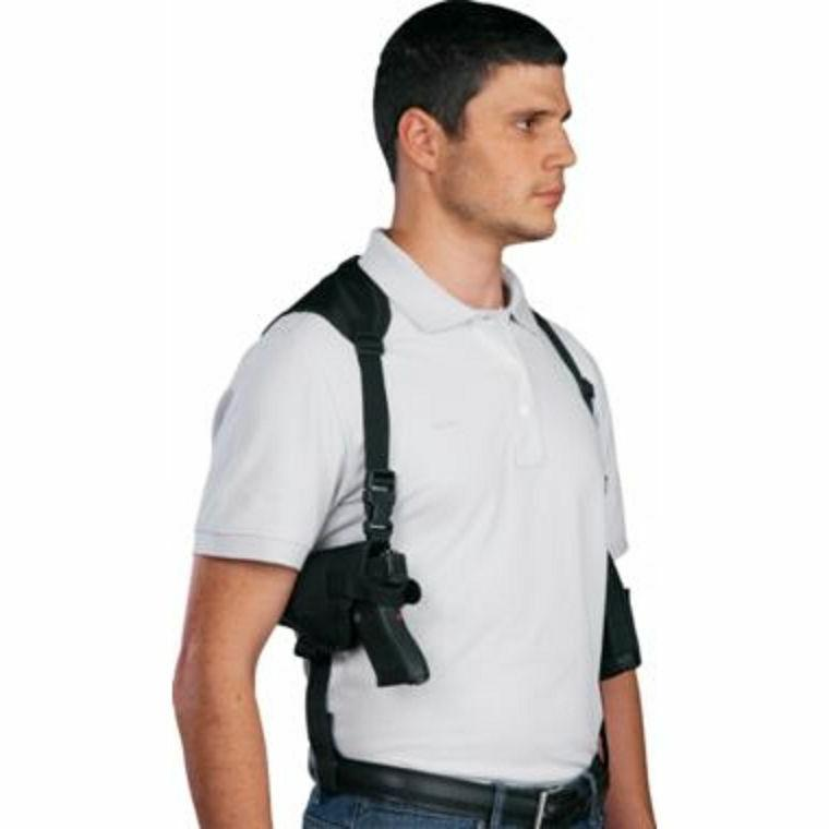nylon conceal carry shoulder holster for beretta