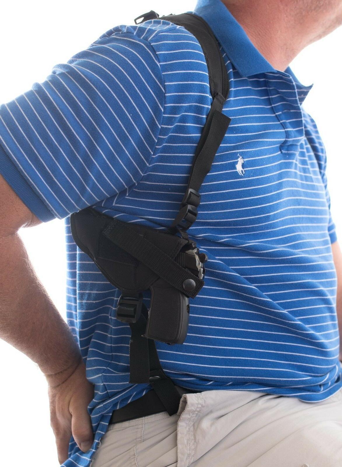 gun holster shoulder fits taurus g3 9mm
