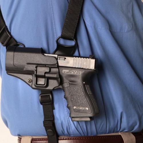 BLACKHAWK! Shoulder Harness SERPA Handed, Large,