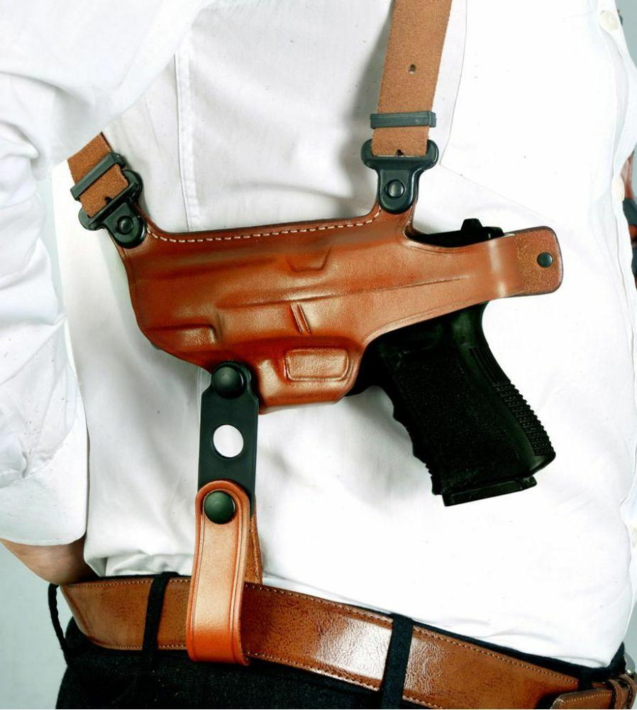 shoulder holster single magazine case for beretta