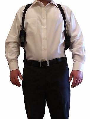 Tactical Shoulder Holster fits GLOCK 26 | 27 | 29 | 30 | 36