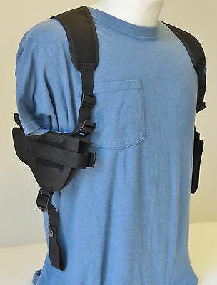 Shoulder XDs Single 9/45 Dbl Pch