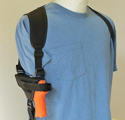 gun shoulder holster for ruger lcp 380