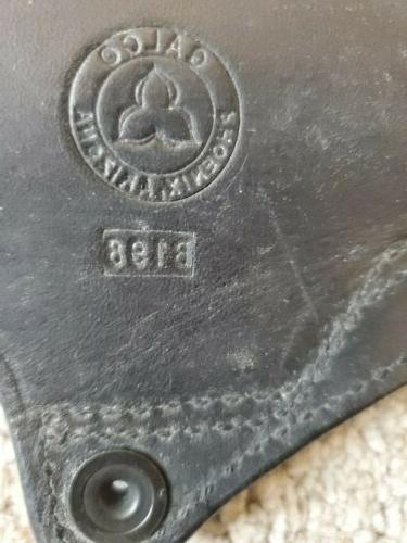 Galco Holster Hand #537