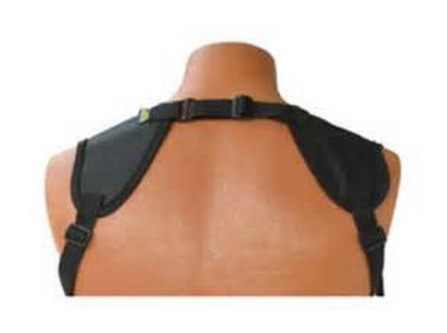 Tactical Shoulder Holster for Smith &