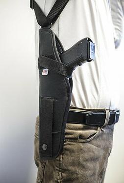 Beretta PX4 Storm Full Size | Vertical Shoulder Holster w/ D