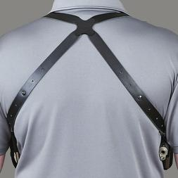 Galco Miami Classic II Harness For System Ambidextrous MCIIH