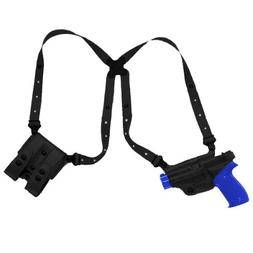 Galco Miami Classic II Shoulder System for Glock 21, 20