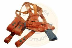 Armadillo Holsters Miami Vice Shoulder Holster for 1911