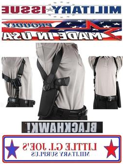 NEW  Military Issue Blackhawk Vertical Shoulder Holster Auto
