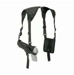NEW Crosman Shoulder Holster, Medium Sized Guns BB Pellet Ai