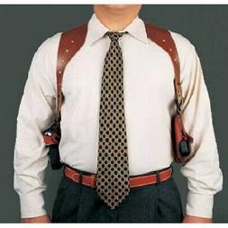 Desantis New York Undercover Shoulder Holster Rig T Fit: R C