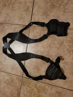 parabellum shoulder holster glock 17 19 26