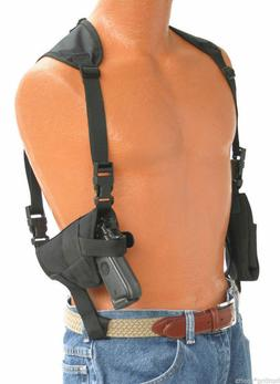 ProTech Horizontal Shoulder Holster For S&W Bodyguard 380 Wi