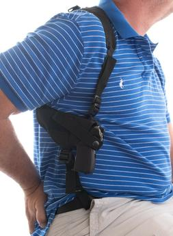 Gun Holster Shoulder fits GLOCK 17 19 20 21 22 23 26 28 30 3