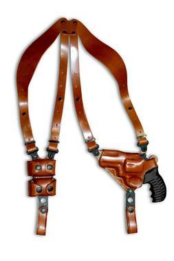 Shoulder Holster For Charter Arms Bulldog 44 Special Standar