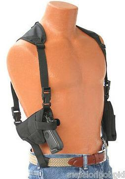 Shoulder Holster for AMT Backup 45 Pro-Tech Outdoors Horizon
