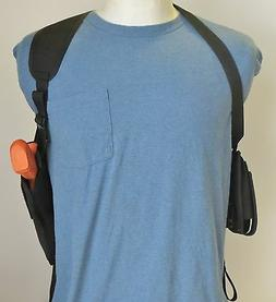Shoulder Holster for BERSA THUNDER 380 & 22 Single Mag Pouch