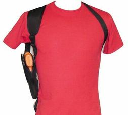 Shoulder Holster for Ruger LC9 LC9s & LC380 Pistols without