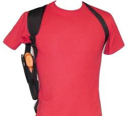 Shoulder Holster for S&W BODYGUARD 380 with or without Laser