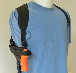 Shoulder Holster for S&W SD9VE & SD40VE PISTOLS with Underba