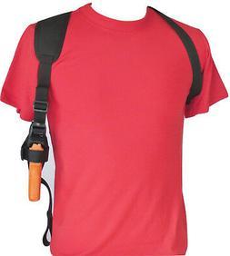 gun shoulder holster for taurus pt709 slim
