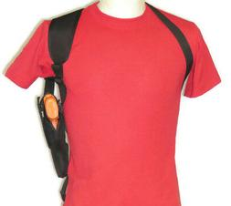 Vertical Carry Shoulder Holster for TAURUS G2C without Laser