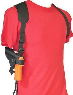 """Shoulder Holster for Taurus Judge Public Defender 2""""-3"""" BBL"""