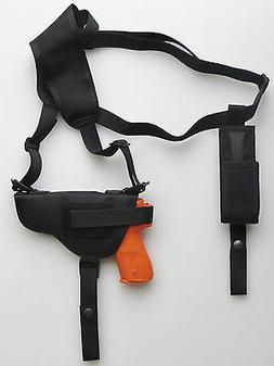 Shoulder Holster for Taurus Mill PT111, PT140,PT145, G2C wit